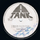 "TOMMY SOLO Before I Go EP 7"" Single Vinyl Record 45rpm SIGNED AUTOGRAPHED Tank 1977"